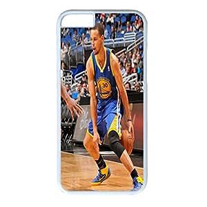 Iphone 6 plus plus Case, Iphone 6 plus plus white case, Hard PC Iphone 6 plus plus Protective Case for Ultimate Protect Iphone 6 plus plus Design with stephen curry