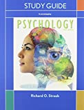 Psychology and Study Guide, Myers, David G., 1464124140