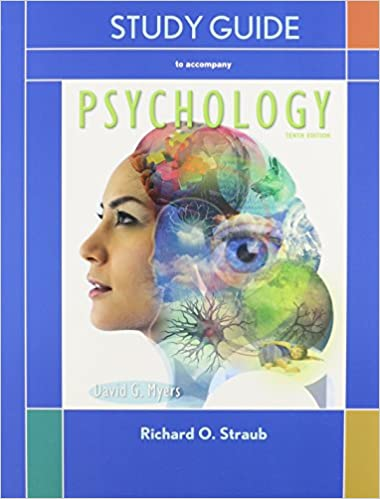 Book Psychology & Study Guide