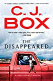 Book cover from The Disappeared (A Joe Pickett Novel) by C. J. Box