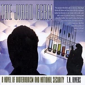 The Jihad Germ Audiobook