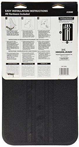 Review Highland 1058000 Black Splash