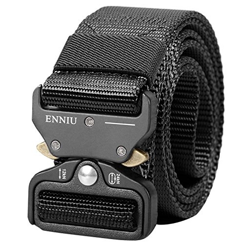 The 8 best tactical belts for men military cobra buckle