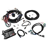 Holley 550-603 HP EFI, ECU and Harness Kit