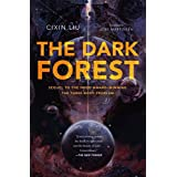 By Cixin Liu - The Dark Forest (2015-08-26) [Hardcover]