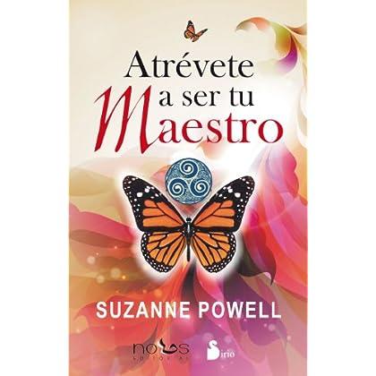 ATRÉVETE A SER TU MAESTRO (Spanish Edition)