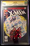 """Uncanny X-Men #141 CGC SS x2 by """"Stan Lee"""" & """"Chris Claremont"""" Days Of Future Past 1st Appearance Of Rachel(Phoenix II) Story used in the next Xmen movie"""