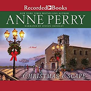 A Christmas Escape Audiobook