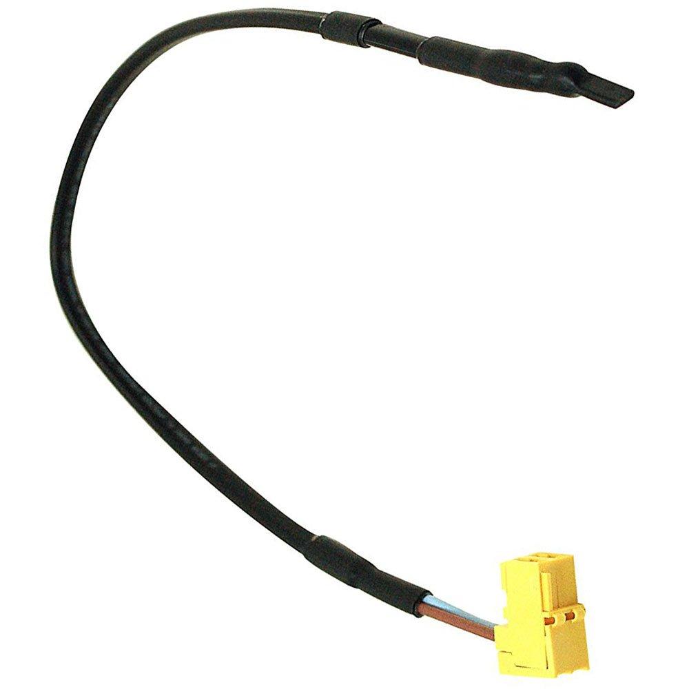 Spares2go evaporador termistor para Hotpoint nevera congelador ...