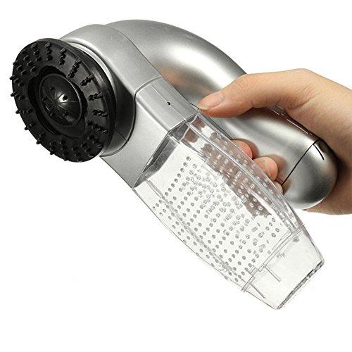 Etbotu - Aspirador eléctrico para mascotas, gatos, perros, gatos, mascotas, cachorros, aspiradoras, recortadores,...