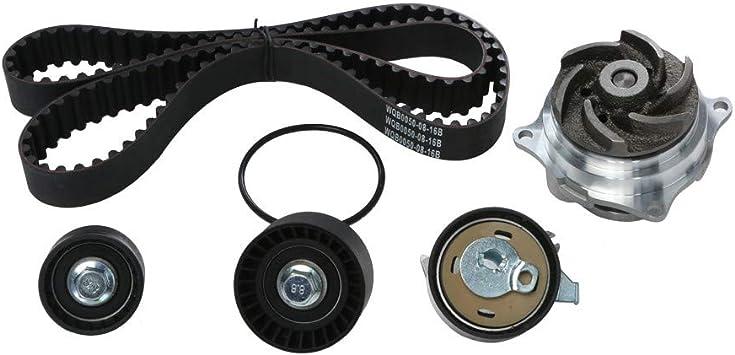 Evergreen HSHB9017-90 Head Gasket Set .90mm Thick Bolts Fit 2007-2010 Mini Cooper 1.6L DOHC L6 16V