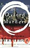 img - for The Oxford Murders book / textbook / text book