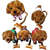 LilPals ToyStuffed Plush Toy (Brown Dog)