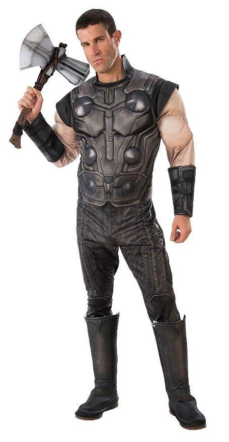 Amazon.com: Rubies Marvel Avengers Infinity War Thor ...