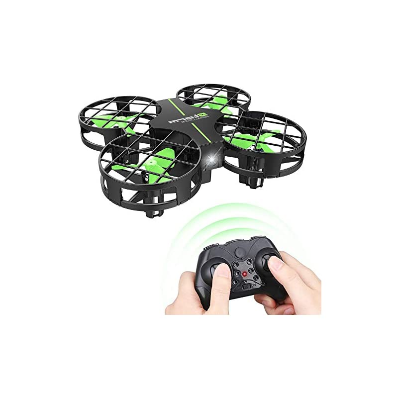 Dwi Dowellin Mini Drone with Crash Proof