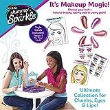Cra-Z-Art Shimmer 'N Sparkle Ultimate Makeup Designer