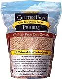 Gluten Free Prairie Oat Groats, 3 Pound