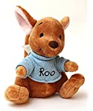 Roo Plush Toy - 9'' - Mini Bean Bag