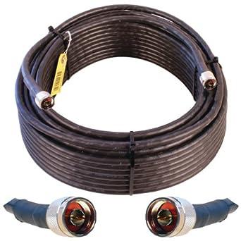 wsn952300 – Wilson 952300 Ultra baja pérdida Cable Coaxial (100 ...