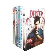 Dexter: Six Season Boxed Set