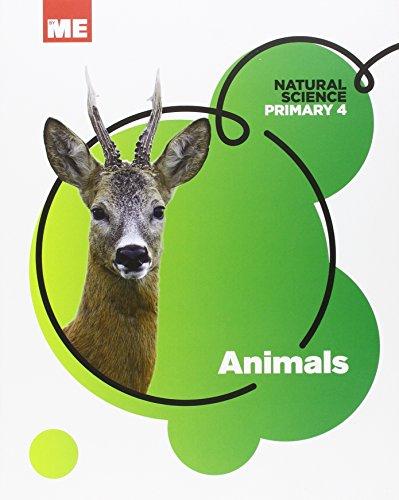 Descargar Libro Ep 4 - Naturales - Animals - Natural Science Modular Aa.vv.