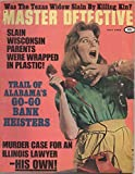 img - for Master Detective, vol. 76, no. 4 (July 1968):