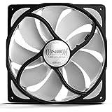 Noiseblocker NB-eLoop B14-PS 140mm 4Pin PWM Fan, 300-1200RPM, 83.92CFM, 24.28dBA