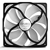 Noiseblocker NB-eLoop B14-PS 140mm 4Pin PWM Fan, 300-1200RPM, 83.92CFM, 24.28dBA