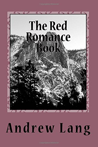 The Red Romance Book pdf