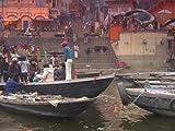Varanasi: India's Spiritual Capital & Bangalore-A Commercial Star