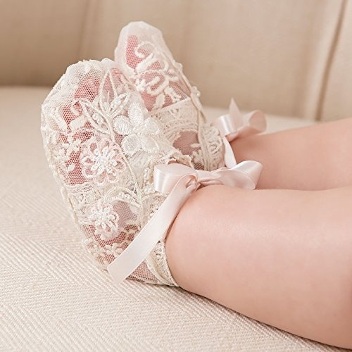 Purchasing 22 models purchasing baby socks women girl baby princess lace handmade designer footwear Europe