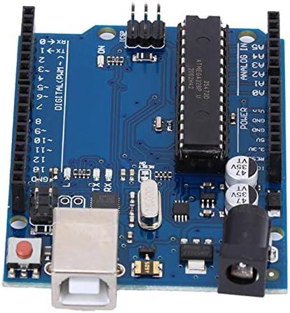 Elektronische Component Sterke en Duurzame R3 Ontwikkelingsraad Kleine Grootte Goede Prestaties voor ATmega16U2 met lijn