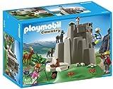Playmobil - 5423 - Figurine - Alpinistes Et Animaux De La Montagne