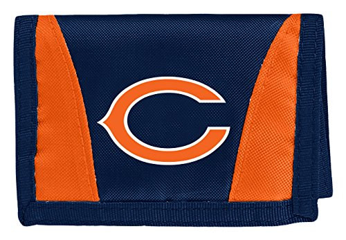The Northwest Company Officially Licensed NFL Chicago Bears Chamber Wallet