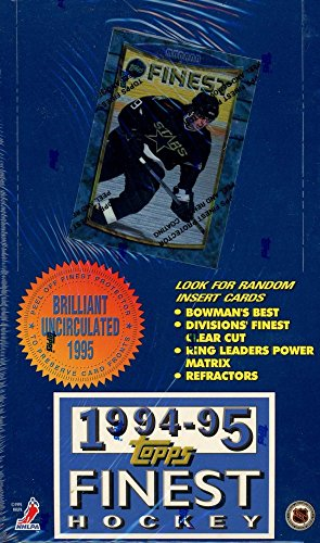 Hockey Hobby Box ()