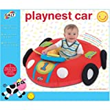 Galt Toys Inc First Years Playnest Car