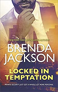 Book Cover: Locked in Temptation