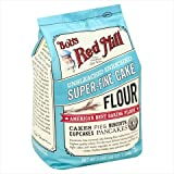 Bob's Red Mill Super-Fine Cake Flour, 48-ounce