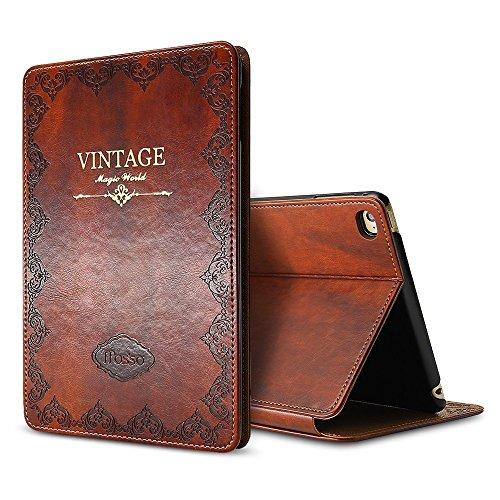ipad 3 case vintage - 1