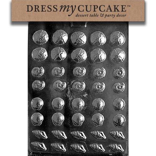 Dress My Cupcake Chocolate Assortment