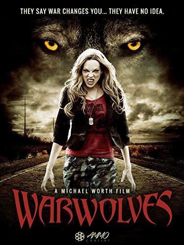 War Wolves -