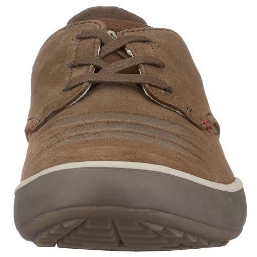 Cat Footwear - Zapatillas de deporte para hombre, color marrón, talla 46 Marrón
