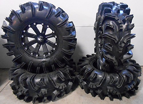 Bundle Wheels Terminator Pattern 12mmx1 5