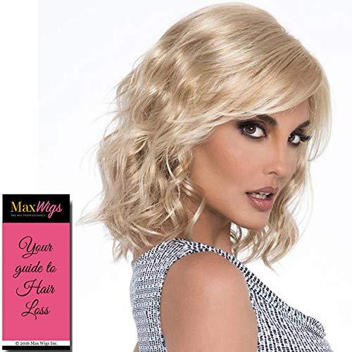 (Dakota Wig Color SPARKLING CHAMPAGNE - Envy Wigs 8.25