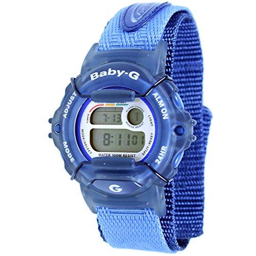 Reloj Casio BG-341SV-2VZT