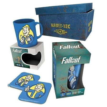GB eye GFB0038 Fallout 4 Vault Boy - Caja de regalo ...