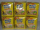 72 Packs Maggi Magic Sarap All-In-One Seasoning (72 x 8 grams)