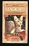 Magicats!, Jack Dann and Gardner Dozois, 0441515304