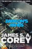 Babylon's Ashes: Book Six of the Expanse (English Edition)