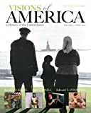download ebook visions of america: a history of the united states, volume 2, black and white plus new myhistorylab with pearson etext -- access card package (2nd edition) pdf epub